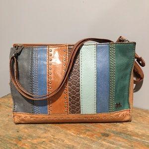 The Sak Boho Handbag
